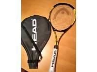 Head Titanium 1000 Tennis Racket