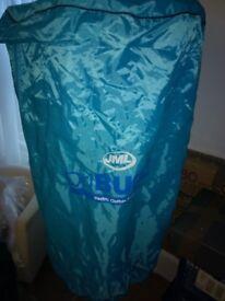 DriBUDDi JML Portable Electric Clothes Dryer