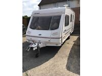 Sterling 2001 4 Berth