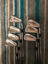 Taylor made rsi tp irons 4-pw