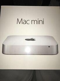 Mac Mini - Latest Version