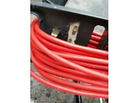 Cable for hedge cutter/ mower