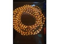 LED stripe light
