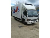 ISUZU NQR/70 1 OWNER LOW KMS FROM NEW,CAN BE DELIVED TO DOCKS FOR XPORT