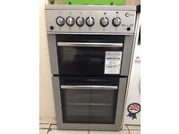 Freestanding Flavel cooker MLB51NDS - Less than 2 years old