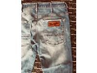 Trousers Wrangler