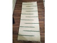 BRAND NEW RUGS APPROX 80 LEFT £ 3 EACH IDEAL FOR SHOP OR BOOTSALE