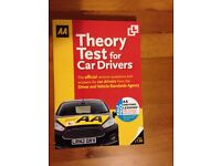 Theory Test Preparation for Car Drivers