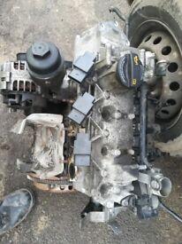 BMD 1.2 VW, SEAT, SKODA, AUDI engine 80k located Sheffield