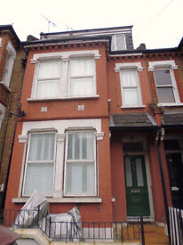 Large modern clean 4 double bedroom flat with 2 bathrooms. 5mins walk to Clapham Junction