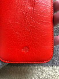 Mulberry phone cover
