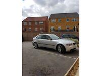 BMW 320d msport compact