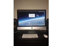 "Apple iMac 27"" (late, 2012) i7 3.4 GHz 1TB Fusion Drive"