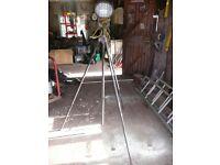 110 volt halogen light