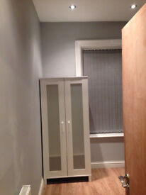 NEW BEAUTIFUL MODERN 1 BEDROOM TO LET IN CITY CENTRE, 5 MINS WALK TO UNIVERSITY - ALL BILLS INCLU
