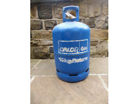 Empty Butane Gas cylinder 15kg BBQ, Patio heater - just need to refill