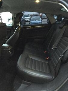 2014 Ford Fusion SE (Colored Touch Screen, Back Up Camera, FWD) Edmonton Edmonton Area image 14