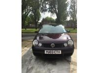 Volkswagen Polo GRAB A BARGAIN CHEAPEST ON GUMTREE!!