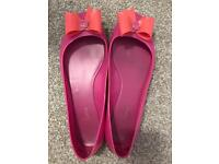 Ted baker shoes size 8