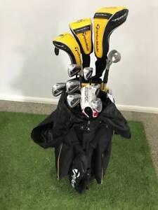 Taylor Made Rocketballz Golf Set - suit new buyer
