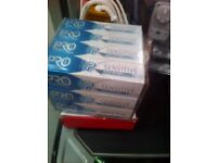 12x 75ml Tubes of pro formula for Tesco daily protection sensitive enamel protect toothpaste