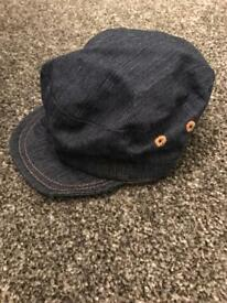 6-12 months Sainsbury's sun hat boys