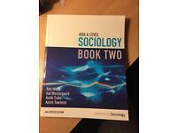 A level Sociology 2