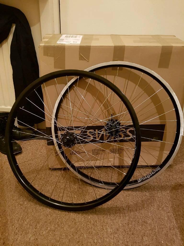 26 inspired wheelset
