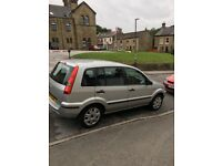 Ford Fiesta Great Condition