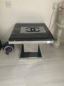 DFS Marble coffee table