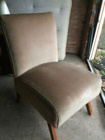 Sofa chairs vintage