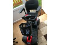 CareCo Mobility Scooter excellent condition