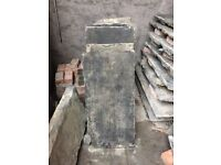 Reclaimed York Stone Flagstones / Slabs - 18m2 - excellent condition