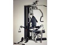 Bodycraft GX strength training system model BCG-GX