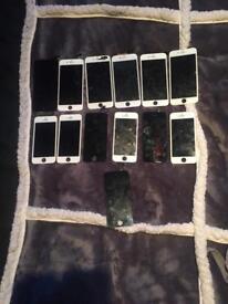 I phone screens (13)
