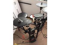 Roland TD-11 drum kit