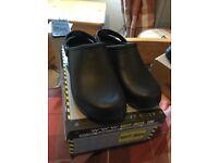 Men's crocs brand new
