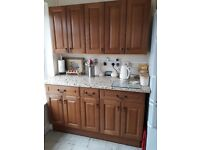 Kitchen Units for FREE!