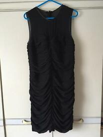 Black H&M Dress Size 10