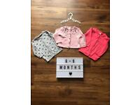 6-9 Month Cardigan Selection