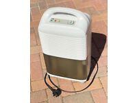 Widetech WDH-101P Dehumidifier