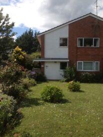 2 Bedroom Maisonette to rent on Porchester Road, Hucclecote, GL3.