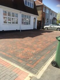 pro care home improvements Ltd paving general building fencing new roof and repairs