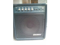 Carlsbro Bass Beaver Combo Amp