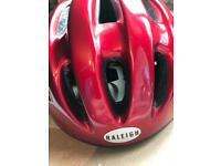Bicycle helmet small