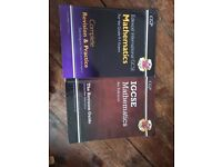 IGCSE Maths Revision Guide And Complete Revision & Practice Books