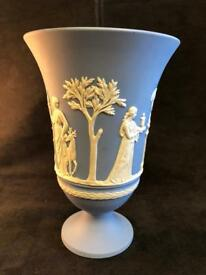 Wedgwood Jasper Vase