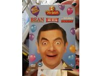 Mr Bean - 20 Years of Mr Bean Box Set [DVD]