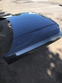 Range Rover Sport Carbon Bonnet - (L494) 2013 Onwards