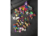 Massive toy selection nubby B toys , Lamaze